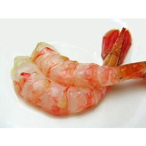 ボタンエビ 500g(子持ち・生冷凍・約10尾)  数量限定商品|sikikoubou|03