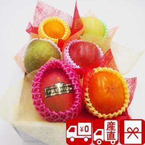 旬のフルーツをお祝いやお返しのギフトでお探しの方にピッタリの果物詰め合わせです。季節に合わせて、その...