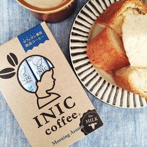 かわいい プチギフト INIC coffee モーニングアロマ 12P (IN-009) sikitari 02