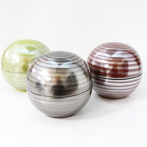 越前漆器 球椀 業務用|sikkiya