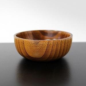 キッズボール (木製 小鉢 漆塗り 漆器)|sikkiya
