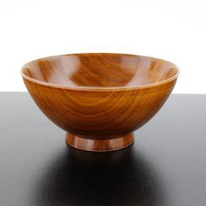 飯椀 桜 (漆器 木製 国産 漆塗り お椀)|sikkiya