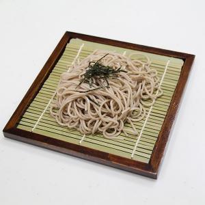 角 そば皿 木製 漆器 そばざる 蕎麦皿 ざるそば うどん皿 麺皿|sikkiya