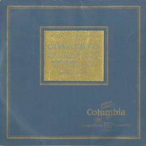 <中古クラシックLPレコード>シューマン:チェロ協奏曲Op.129/A.ナヴァラ(vc)A.クリュイタンス指揮コンセール・コロンヌo./仏COLUMBIA:FC 1006|silent-tone-record
