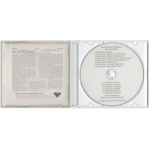 <自主製作DSD>ビゼー:カルメン組曲,アルルの女組曲/E.アンセルメ指揮スイス・ロマンド管弦楽団/英DECCA:SXL 2037|silent-tone-record|02