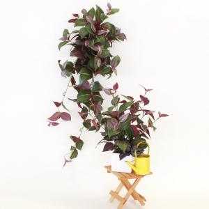 造花 ワンダリング置いて掛けてセット 観葉植物 CT触媒 silkflower