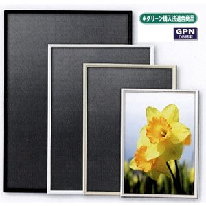 ARTE シェイプSH-A2 メーカー直送代引不可 時間帯指定不可 額縁 フレーム 壁掛け ウェルカムボード ポスター 絵画 POP 作品 メニュー 掲示板 silkflower