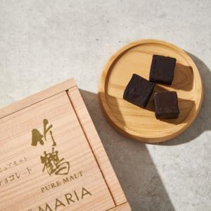 個性豊かにして上質なモルト原酒と、ニッカウヰスキーのブレンダーたちの受け継がれた技術で出来た「竹鶴ピ...