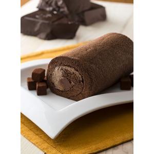 生チョコロール〈チョコ〉