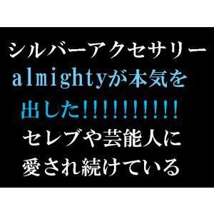 ネックレス ブラックスピネルネックレス ブラックスピネル メンズネックレス ステンレス アジャスター 錆びない silver-almighty 06