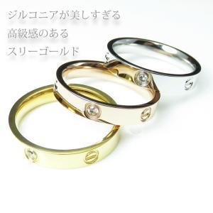 リング 指輪 レディースリング ステンレスリング メンズリング ペアリング 甲丸 金属アレルギー対応 リング|silver-almighty|02