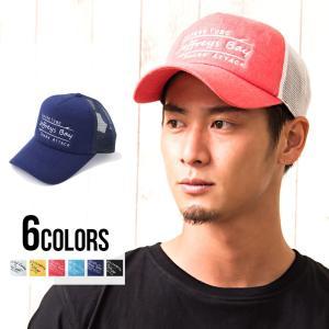 キャップ メンズ 帽子