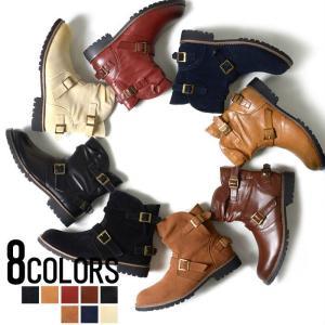 エンジニアブーツ 靴 メンズ靴 ブーツ
