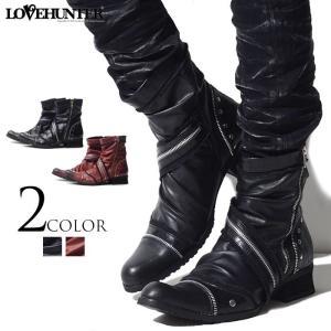 ブーツ メンズ
