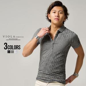 商品説明 SILVER BULLET(シルバーバレット)にVIOLA【ヴィオラ】のポロシャツが入荷し...