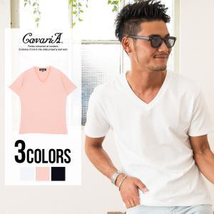 Tシャツ メンズ 半袖 Vネック