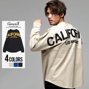 Tシャツ メンズ 長袖 ロンT
