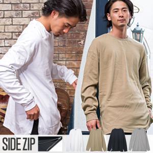 商品説明 SILVER BULLET(シルバーバレット)にCavariA【キャバリア】の長袖Tシャツ...