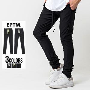 """スキニーパンツ メンズ """"EPTM.【エピトミ】BREAK BEATS PANTS/全1色"""" タイト..."""