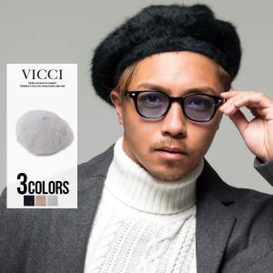 ベレー帽 メンズ 帽子