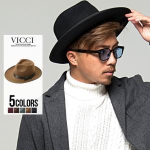 ハット メンズ 秋 冬 帽子