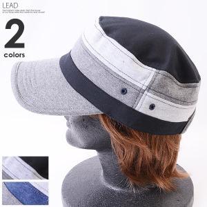 ワークキャップ メンズ 帽子 ぼうし つば付き レディース おしゃれ スウェット生地 人気 レールキャップ|silverfactory