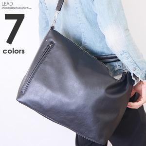ショルダーバッグ メンズ 2way レザー 革 バッグ バック 鞄 通勤通学 大容量 かばん 旅行カバン おしゃれ 人気|silverfactory