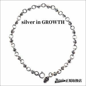 スカルブレスレット/ Artemis Classic/アルテミスクラシック silveringrowth