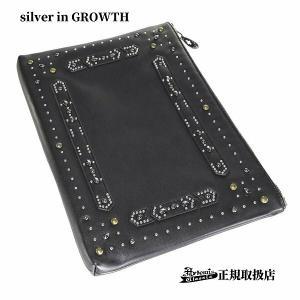 スタッズクラッチバッグ/ Artemis Classic/アルテミスクラシック|silveringrowth