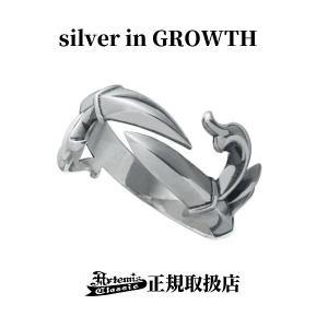 フローラルクローリング Artemis Classic アルテミスクラシック フリーサイズ   |silveringrowth