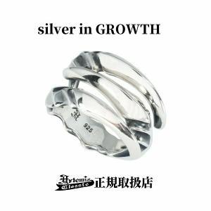 シャイニークローリング/Artemis Classic/アルテミスクラシック(シルバー925製) acr0242|silveringrowth