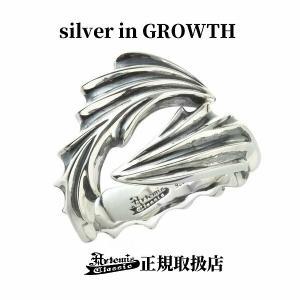 ドラゴンシールドリング/ Artemis Classic/アルテミスクラシック|silveringrowth