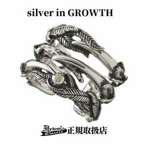 ウリエルトリプルリング/Artemis Classic/アルテミスクラシック (シルバー925製) acr0265|silveringrowth