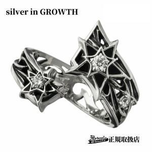 ダブルスターリング/Artemis Classic/アルテミスクラシック (シルバー925製) acr0284|silveringrowth