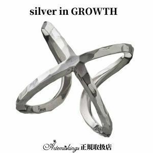 XカフリングS/ Elenoreエレノア×ARTEMIS KINGSアルテミスキングス (シルバー925製) akelr0001|silveringrowth