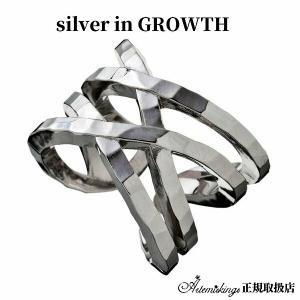 ラップリングL/ Elenoreエレノア×ARTEMIS KINGSアルテミスキングス (シルバー925製) akelr0004|silveringrowth