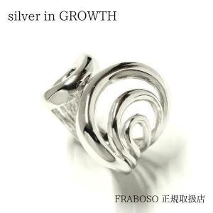 シルバーリング FRABOSO(フラボッソ):イタリア製《Made in Italy》|silveringrowth
