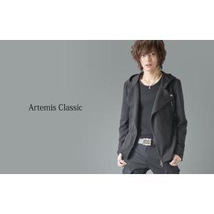 特別価格 ダブルライダースパーカー/Artemis Classic/アルテミスクラシック|silveringrowth