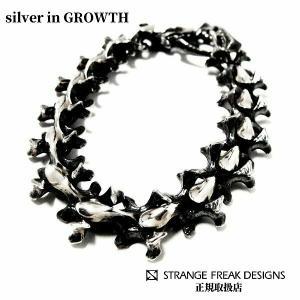 STRANGE FREAK DESIGNS ストレンジフリークデザインス 腰椎スリムMサイズ|silveringrowth