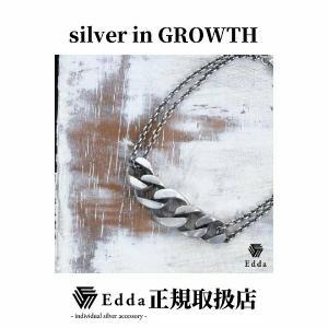 Edda(エッダ) シルバー ブレスレット メンズ 喜平|silveringrowth