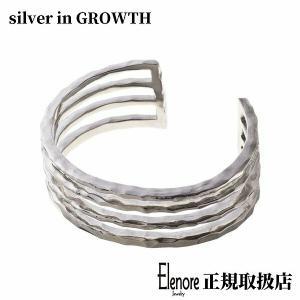 エレノアジュエリー Elenore Jewelry フォースバングル ブレスレット SILVER925 ELB0001|silveringrowth