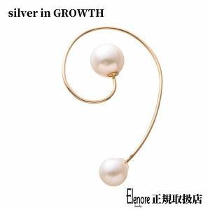 10金2パールスクリューピンピアス/片耳分/エレノアジュエリー/Elenore Jewelry|silveringrowth