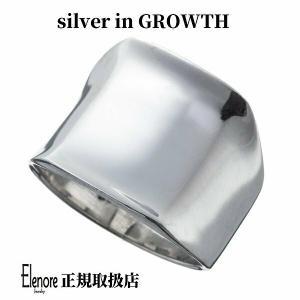 エレノアジュエリー 印台シルバーリング ELR0008 silveringrowth