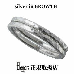 エレノアジュエリー スタッカブルシルバーリング ELR0024 silveringrowth