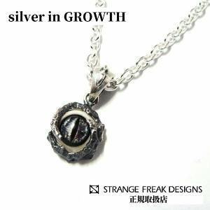 STRANGE FREAK DESIGNS ストフリ ハイデラ ペンダント|silveringrowth