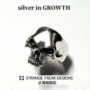 STRANGE FREAK DESIGNS ストレンジフリークデザインス ヴァルナ|silveringrowth