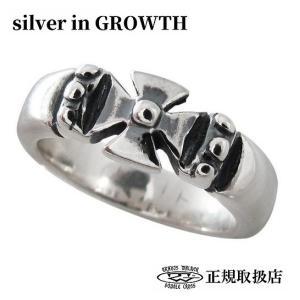 SINGLE FORMEE RING シングル フォーミー リング Travis Walker トラヴィスワーカー RGS040|silveringrowth