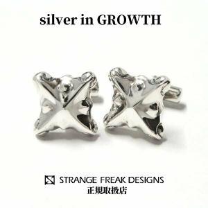 ビートルアイ カフス|silveringrowth