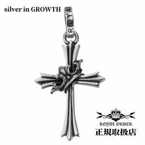 ロイヤルオーダー ROYAL ORDER /SISTINE CROSS (シルバー925製)|silveringrowth