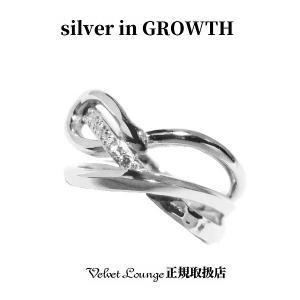 VelvetLounge ヴェルヴェットラウンジ アークリング|silveringrowth